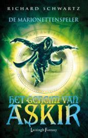 Het geheim van Askir 4 - De marionettenspeler