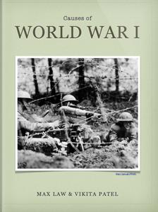 World War I Book Review
