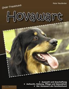 Unser Traumhund: Hovawart La couverture du livre martien