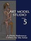 Art Model Studio Vol 5