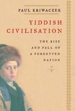 Yiddish Civilisation