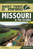 Best Tent Camping: Missouri & the Ozarks