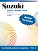 Escuela Suzuki: Violín – Volumen 2 (Revisada)