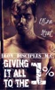 Giving It All To The 1% (Erotic Motorcycle Club Biker Romance) (Iron Disciples MC #2)