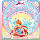 I Want to Be a Fairy (Winx Club)