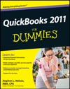 QuickBooks 2011 For Dummies