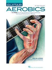 Guitar Aerobics (with Audio)