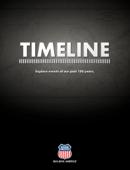 Union Pacific Timeline