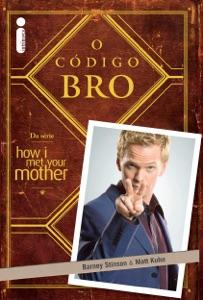 O código Bro Book Cover