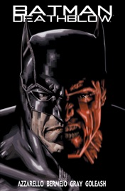 Batman Deathblow 2002 3
