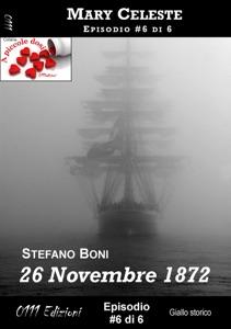 26 Novembre 1872 da Stefano Boni