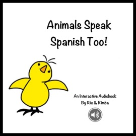 Animals Speak Spanish Too