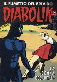 Diabolik #14