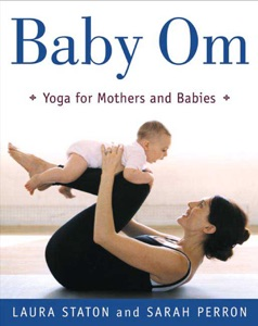 Baby Om Book Cover