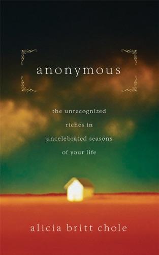 Alicia Britt Chole - Anonymous