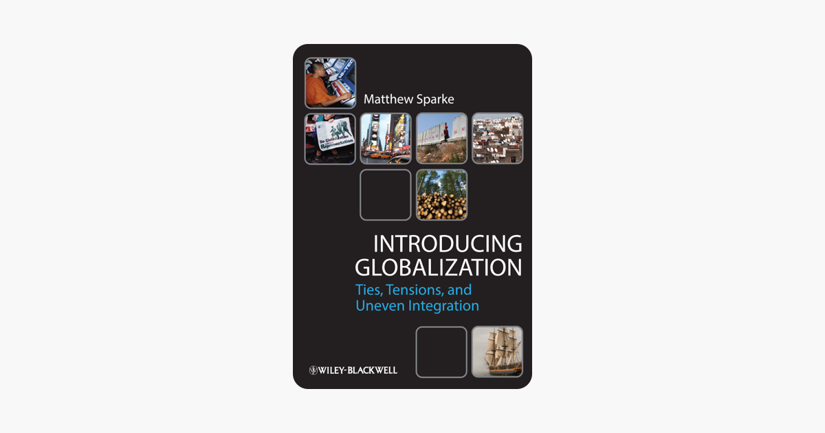Introducing Globalization - Matthew Sparke