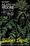 Saga Of The Swamp Thing Book 4