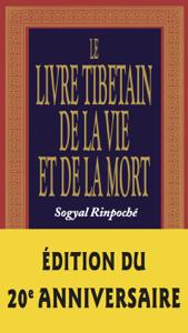 Le Livre tibétain de la vie et la mort La couverture du livre martien
