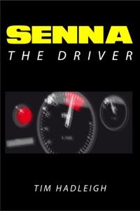 Senna - The Driver Book Cover