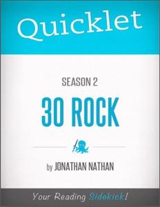 Quicklet on 30 Rock Season 2