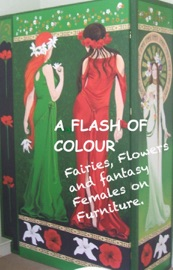 A Flash Of Colour