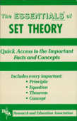The Essentials of Set Theory