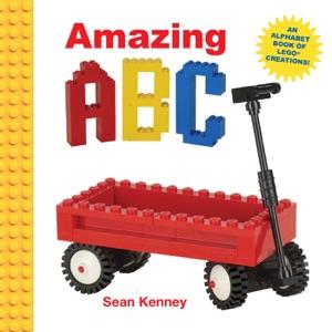 Amazing ABC Book Cover