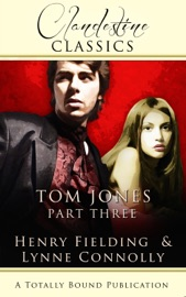 Tom Jones: Part Three PDF Download