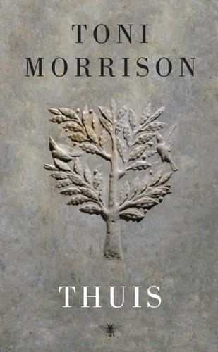 Toni Morrison - Morrison thuis