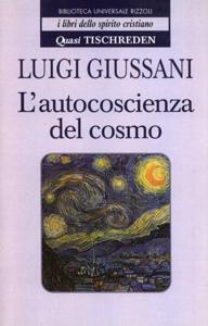 L'autocoscienza del cosmo - Quasi Tischreden - Volume 4 Libro Cover