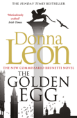 Download and Read Online The Golden Egg