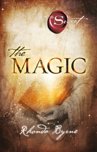 The Magic (Versione italiana) Copertina del libro