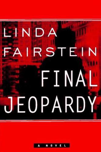 Final Jeopardy - Linda Fairstein - Linda Fairstein
