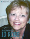 JD Robb A Biography