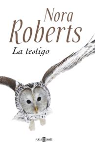 La testigo Book Cover