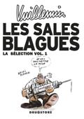 Les sales blagues : La Selection Vol.1 Book Cover