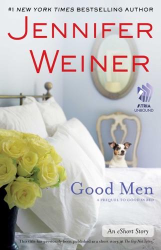 Jennifer Weiner - Good Men