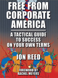 Free from Corporate America book