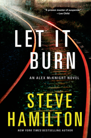 Let It Burn book