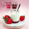 Sylvie Aït-Ali - Yaourts et petites crèmes artwork