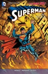 Superman Vol 1 What Price Tomorrow