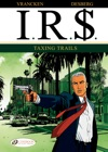 IR - Volume 1 - Taxing Trails