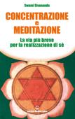 Concentrazione e Meditazione Book Cover