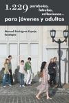 1229 Parbolas Fbulas Reflexiones Para Jvenes Y Adultos