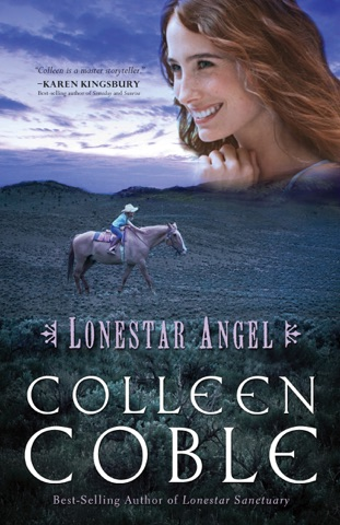 Lonestar Angel PDF Download