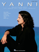 Yanni - Selections from If I Could Tell You and Tribute (Songbook) Book Cover