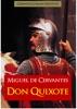 Don Quixote (Complete and Unabridged English Translation)