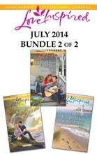 Love Inspired July 2014 - Bundle 2 Of 2