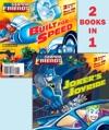 Jokers JoyrideBuilt For Speed DC Super Friends