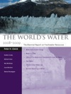 The Worlds Water 2008-2009